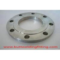 A105N NPS 22 Inch SCH10 RF Forged Steel Flanges / Stainless Weld Neck Flange Manufactures