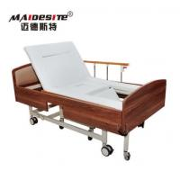 China Health Hospital Chair Bed , Folding Hospital BedComfortable MD-W01 on sale