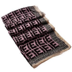 Popular Plain Silk Scarf (HP2465) Manufactures