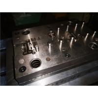 Mechanical Power Press -electrical outlet box Metal Junction box-Progressive Die Stamping Process Manufactures