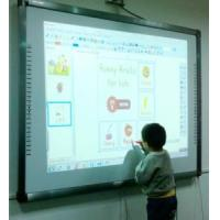 Buy cheap 78inch School/Office Interactive Whiteboard Smart Board from wholesalers