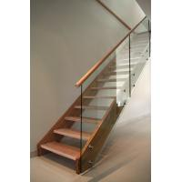 316 Stainless steel standoff  50mm adjustable for glass balustrade stair railing Manufactures