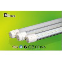 Buy cheap 20W 1200mm T8 Led Tubes Warm White High Brightness Epistar Chip from wholesalers