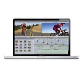 Apple Macbook Pro 2.53GHz 4GB i5 RAM MC024LL/A Manufactures