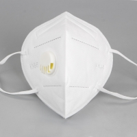 BFE95 Non Woven Anti Dust Disposable KN95 Protective Mask Manufactures