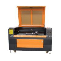 Beer Glass Co2 Laser Engraving Machine with 1200*900mm Working Area UG-1290L Manufactures