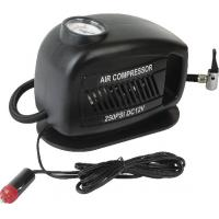Portable Small Air Compressor For Tires DC12V Vehicle Air Compressor Kits Manufactures
