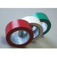 Colorful Floor Marking Tape Adhesive Insulation For Air Conditioning Manufactures