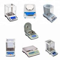 NOVO Precision Balance Scales , Digital Beam Balance ABS-K Customized Size Manufactures