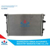 Buy cheap 2010 Volkswagen Tiguan Cooling Brazed Aluminum Car Radiators 5n0121253f/H/L/M from wholesalers