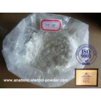 Natural Anabolic Steroids Powder Testosterone Cypionate for Bodybuilding CAS 58-20-8 Manufactures