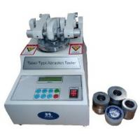 Widely Laboratory Electronic Taber Abrasion Testing Machine / Equipment Manufactures