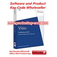 Microsoft Office Product Key Codes For Microsoft Office visio 2013 Professional, PC Download Manufactures