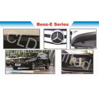 360 ° Around Car Reverse Camera Kit Monitor Ben E Series ,Decoder integration computer Manufactures