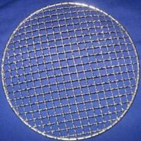 Barbecue Wire Mesh (LS-7) Manufactures