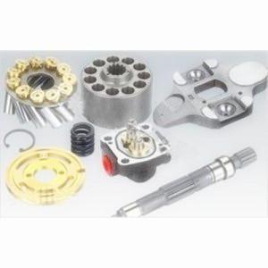 NACHI Series ZAX55 spare parts ,piston,cylinder block,valve plate Manufactures