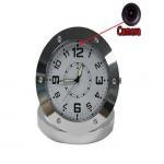 Motion Detection Clock Camera Digital Video Recorder Table Home security clock radio hidden camera Manufactures