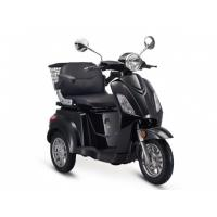 800W Power Three Wheel Mobility Electric Scooter 60V 20Ah Lead Acid Battery Manufactures