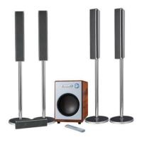 China 5.1 CH Tower Home Theater Speaker System (T6200) on sale