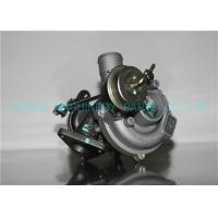 Quality High Efficiency Audi A4 K04 Turbo Engine Parts 53049880015 Moisture Proof for sale