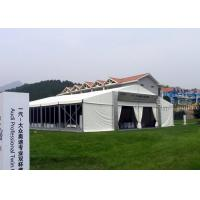 9 X 40 Temporary Pop Up Tent , Oktoberfest Beer Tent For Festival Manufactures