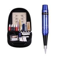 DSH Permanent Makeup Pen Eyebrow Tattoo Machine Kit Infinite Speed Control Manufactures