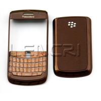 BlackBerry 9700 Full Housing with Brown surface Manufactures
