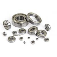 Chinese ZKW brand chrome steel deep groove ball bearing Manufactures