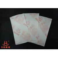 Super Absorption Calcium Chloride Desiccant For Furniture And Kitchen Dry Keeping Manufactures
