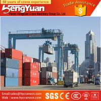Widely used portal crane, ship-loader for port and large scale storehouse