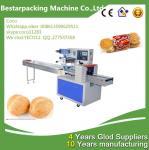 food flow pack machine sesame balls Manufactures