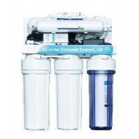 5 Stage Water Treatment RO System 50gpd (HR-RO50) Manufactures