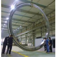 Quality RKS.162.16.1424 Slewing Ring Bearing Internal Gear 1424x1509x68 Mm 50Mn Material for sale