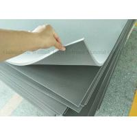 Customized Grey Sound Absorption Panels LC PU Sponge Sound Absorption Material Manufactures