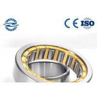 Durable Cylinder Roller Bearing , Radial Roller Bearing N216E For Machinery Manufactures