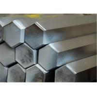A182 F44 UNS S31254 254 SMO Bar , Steel Flat Bar Corrosion Resistance Manufactures