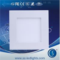 Sensitive outdoor adjustable LED panel light Manufactures