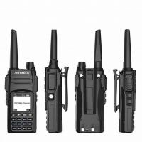 3.7V 4000mAh Network Walkie Talkie Micro USB Charger Mode 4G Radio