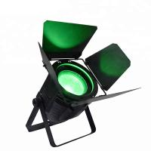 DMX Control RGBW COB LED Par Light Manufactures