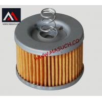 China motorcycle spare part motorcycle oil filter bajaj boxcer 100 on sale