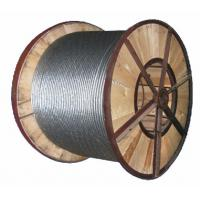 Bare Sparrow ACSR Conductor as per ASTM B 232 Manufactures