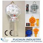 Indicator Traffic Signal Light Sensor Solar Power Panel CE Certification Manufactures