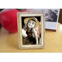 Quality Office Family Magnet Photo Frame Set With Synthetic Paper And Epoxy for sale
