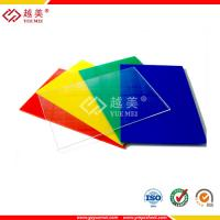 China acrylic sheets cut to size as per customer request on sale