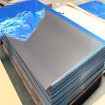 Customized Length Aluminium Floor Plate 600 - 2280mm Width 6061 T6 ISO9001 Manufactures
