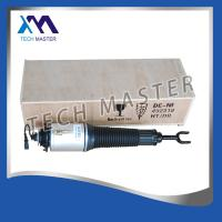 Front Left  Audi Air Suspension Parts , Audi A8 Air Suspension Shock Absorber 4E0616039AF Manufactures