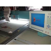 Tai sang embroidery machine Excellence model 1201 Manufactures