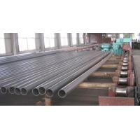 Chemical Processing Plant Seamless Carbon Steel Boiler Tubes MTC / COC / ISO Manufactures