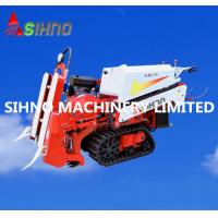 Half Feeding Self-Propelled Combine Harvester for sale