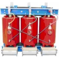 Buy cheap IEC6076 Cast Resin Dry Type Transformer , 1000KVA Power Distribution Transformer from wholesalers